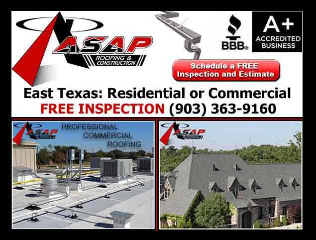 Commercial Roofers & Home Roofing Experts