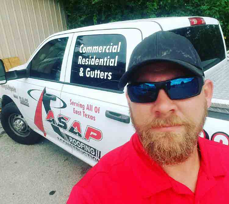 Roy The Roof - Roof Repair Expert